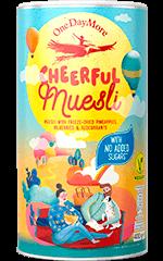 Cheerful Muesli OneDayMore