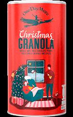 Christmas Granola OneDayMore