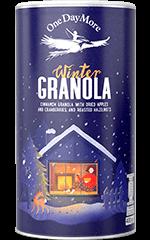 Winter Granola OneDayMore