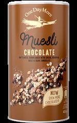 Chocolate Muesli OneDayMore