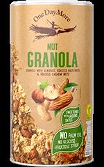 Nut Granola OneDayMore