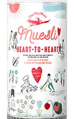 Heart-to-Heart Muesli OneDayMore